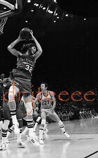 1975 PORTLAND vs GOLDEN STATE - 35mm Basketball Negative