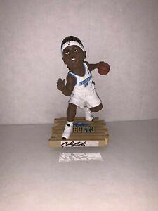 2003 Upper Deck UD Carmelo Anthony RC Rookie Auto Autograph Gamebreaker NIB RARE