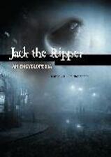 Jack the Ripper : An Encyclopedia by John J. Eddleston (2001, Reinforced)