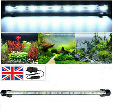 Waterproof Aquarium Fish Tank LED Strip Light SMD Bar (37cm)