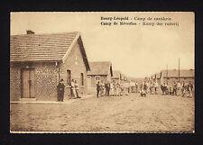 37958/ AK - Camp de Béverloo - Camp de Cavalerie - o 1930
