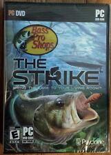 Bass Pro Shops: The Strike  (PC DVD-ROM, 2009)