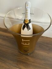 🍾 Moët Chandon Imperial Gold Champagne Ice Bucket WINE BUCKET DRINKS COOLER