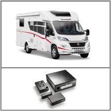 Wipro III safelock alarma 3 thitronik caravana Fiat Ducato Camper