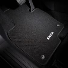 mazda CX-5 Original Textilfußmattensatz robust Fußmatten KD3M-V0-320
