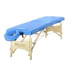 Master Massage 64cm Skyline Lightweight Portable Table Beauty Couch Therapy Bed