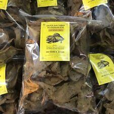 Fish Chip Full Flavour (Extra Fish) / Keropok Ikan Terengganu, Malaysia 400grams