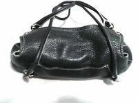Cole Haan Small Pebbled Leather Shoulder Bag Retail $99