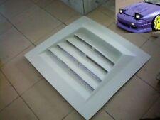 78cmX83cm Universal Fiberglass Hood Scoop Vent for Nissan S13 S14 S15 R32 R33