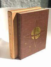 Limited Editions Club Henri Matisse James Joyce Ulysses SIGNED 1935 Slipcase LEC