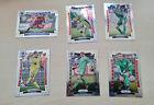 PRIZM UEFA Euro 2016, 24 x Goalkeepers, Komplettsatz, complete setTrading Card Sets - 261330