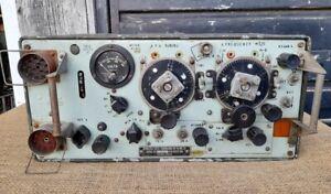 WW2 Wireless Set WS19 MkIII Canadian Radio