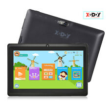 Xgody 2021 Cheap Android Tablet PC 7 Inch 16GB 2xCamera WIFI Bluetooth Quad-core