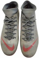 Nike Mercurial Lacrosse Cleats, size 8