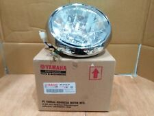 NOS GENUINE YAMAHA RX115 RXS RXK135 RX125 HEAD LIGHT REFLECTOR LENS 5BP-H4310-30