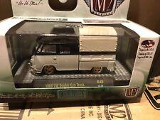 M2 Machines Auto Trucks  1960 Volkswagen Double Cab Truck