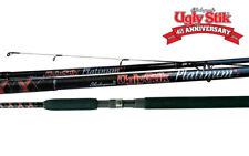 New Fishing SHAKESPEARE UGLY STIK Platinum Spin Fishing Rods