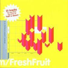 Fresh Fruit Kid 606, Johannes, Hairy Butter, Remote Viewer, Hrvatski..  [CD]