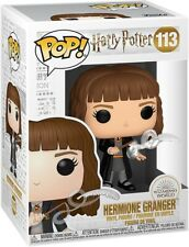 HARRY POTTER HERMIONE GRANGER (WITH FEATHER) 113 FUNKO POP! VINYL FIGURE