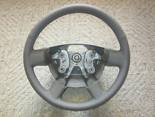 Holden Rodeo RA 2003-7 Leather LT Steering Wheel