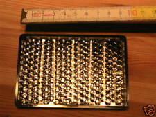 2x SOLAR-PANEL Solarzelle zum EXPERIMENTIEREN 94x65mm 0,8V 100mA  9672
