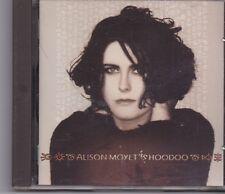 Alison Moyet-Hoodoo cd album