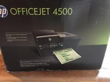 Brand New HP OfficeJet 4500 All-In-One Inkjet Printer