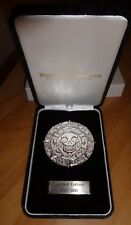 PIRATES OF THE CARIBBEAN DEAD MAN'S CHEST MEDAL LIMITED EDITION 053/900 U.RARE