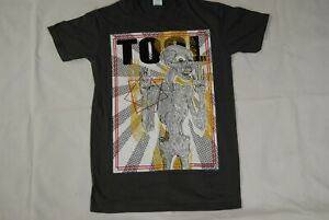 TOOL GOTHIC T SHIRT NEW OFFICIAL UNDERTOW OPIATE LATERALUS 10,000 DAYS AENIMA