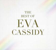 Eva Cassidy - Best of Eva Cassidy [New CD] UK - Import