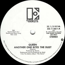 "Queen ‎– Another One Bites The Dust - 12"" INCH"