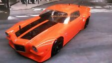 1971 Chevrolet Camaro Z28 1/10 RC DRIFT CAR 4WD BELTDRIVE RTR CUSTOM PAINTED