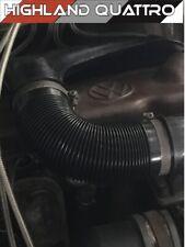 OEM standard, injector cooling fan hose Audi ur quattro,  WR/GV/WX  055129087D