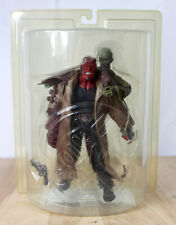 Hellboy: Mezco Movie Figure with Ivan Open Mouth Closed Fist 2004 SDCC Sealed