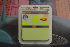 COVER PLATES CUBIERTA DECORATIVA No.049 NEW NINTENDO 3DS