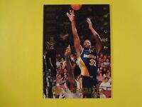1994 DALE DAVIS UPPER DECK ELECTRIC GOLD BASKETBALL CARD
