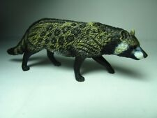 2015 New Collecta Animal Toy / Figure Africa Civet