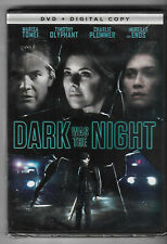 Dark Was the Night (DVD, 2019) Brand New Sealed Marisa Tomei