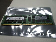 SAMSUNG 4GB 2RX4 PC3-10600R-09-10-E1-P1 M393B5170FH0-CH9Q5 Memory RAM