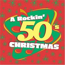 Rockin 50's Christmas Import   Brand new and sealed