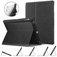 For iPad 4 iPad 3 iPad 2 Case Multi Angle Rugged Stand TPU Back Cover Sleep/Wake