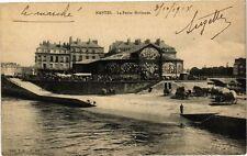 CPA  Nantes - La Petite Hollande  (223194)