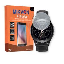 Protectores de pantalla Para Samsung Gear S2 para smartwatches