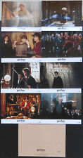 HARRY POTTER AND THE CHAMBER OF SECRETS Set of 8 Lobby Cards French