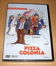DVD Pizza Colonia - 1991 - Mario Adorf - Willy Millowitsch - Komödie Neu OVP