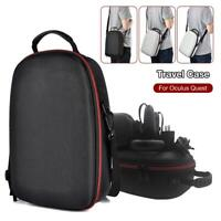 Fashion Travel Case for Quest VR Gaming Headset and Controllers New