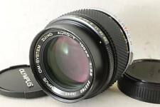 2299#J Olympus Zuiko 100mm f/2.8 OM Lens Excellent
