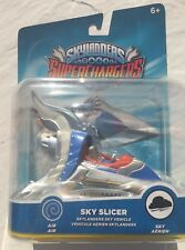 SKYLANDERS SUPERCHARGERS SKY SLICER BRAND NEW