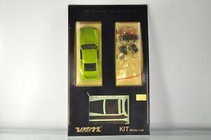"""JO846 Verem """"Kit"""" #706 1:43 Porsche Carrera RS Tour de France 1973 #102"""