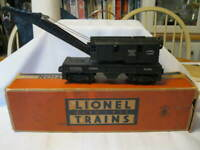 Lionel Trains 6460 Bucyrus Erie Crane O Scale